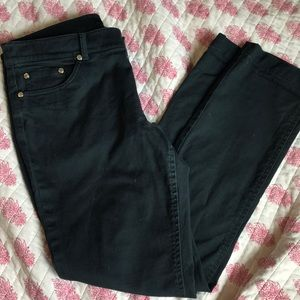 Brooks Brothers Dark Teal Pant